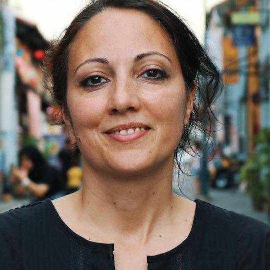 Sara Vicari