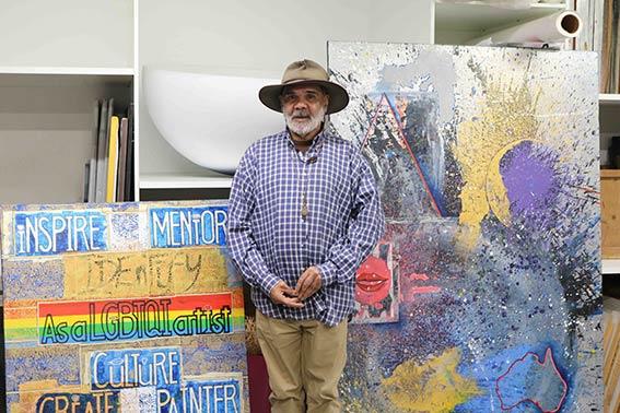 cooperatives and aboriginal identity