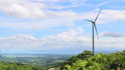 Energy cooperatives in Costarica