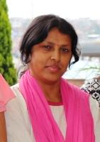 Meena Pokhrel